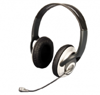 SCREENBEAT DIALOG PLUS -HEADPHONES & MIC